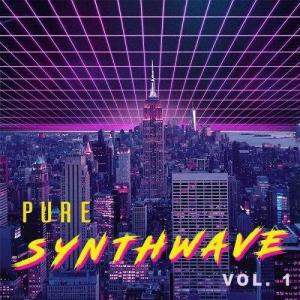 VA - Pure Synthwave Vol. 1