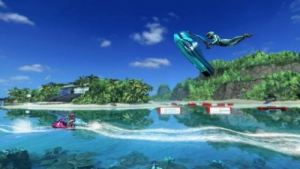 Aqua Moto Racing - Utopia Weekly Challenges