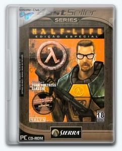 Half Life Megapack+