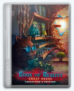 Edge of Reality 5: Great Deeds