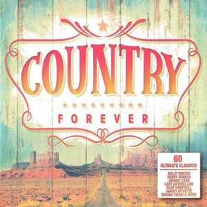 VA - Country Forever
