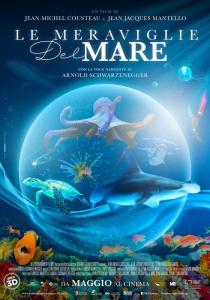 Чудеса моря 3D   HOU
