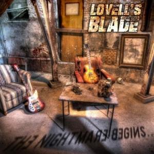 Lovell's Blade - The Nightmare Begins