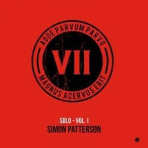 VA - Solo Vol.I (Mixed by Simon Patterson)
