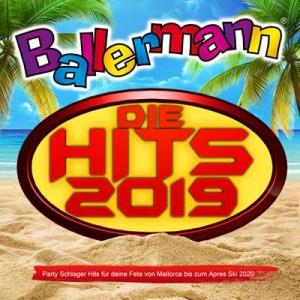 VA - Ballermann Die Hits 2019