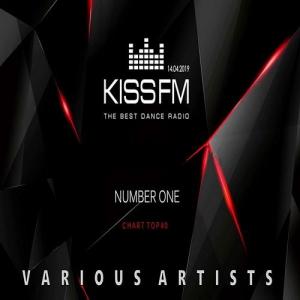 VA - Kiss FM: Top 40 (14.04)