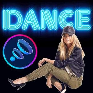 VA - Dance Rotations In Motion