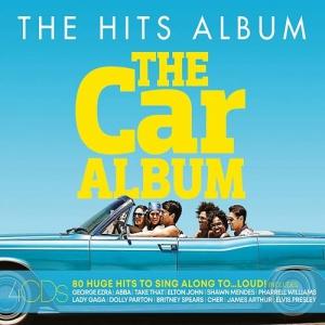 VA - The Hits Album: The Car Album