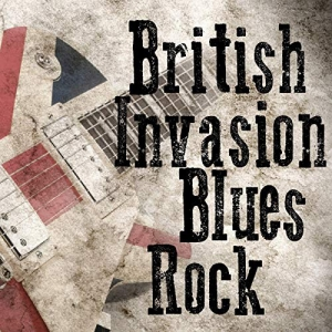 VA - British Invasion Blues Rock