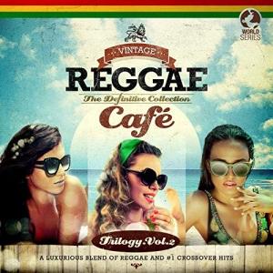 VA - Vintage Reggae Cafe - The Definitive Collection, Vol. 2