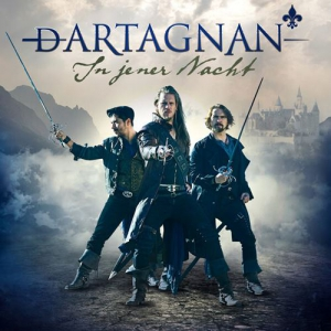 dArtagnan - In jener Nacht
