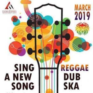 VA - Sing A New Song