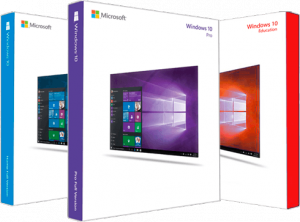 Microsoft Windows 10.0.17763.437 Version 1809 (Updated April 2019) - Оригинальные образы от Microsoft MSDN [Ru]