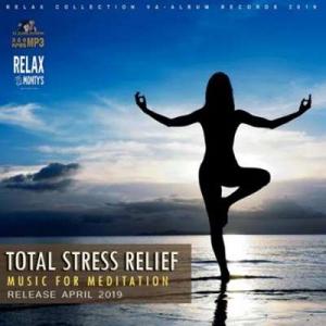 VA - Total Stress Relief