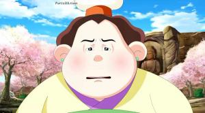 Вторая легенда династии Тан