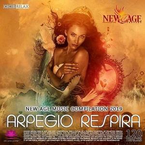 VA - Arpegio Respira: New Age Music Compilation