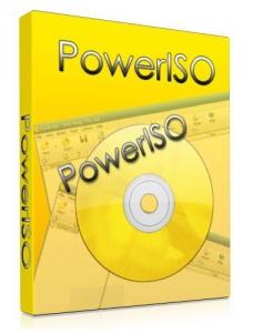 PowerISO 7.4 RePack (& Portable) by elchupacabra [Multi/Ru]