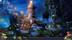 Bridge to Another World 3: Alice in Shadowland