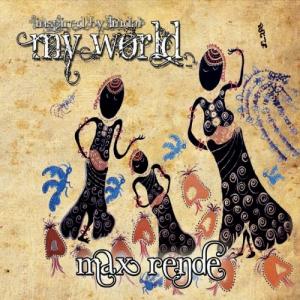 Max Rende - My World