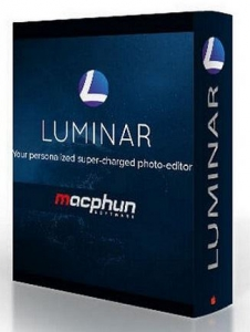 Luminar 4.1.1.5343 RePack by KpoJIuK [Multi/Ru]