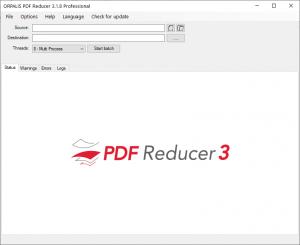 ORPALIS PDF Reducer Professional 3.1.20 RePack (& Portable) by elchupacabra [Multi]