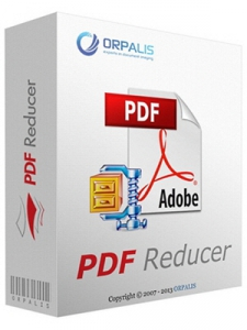 ORPALIS PDF Reducer Professional 3.1.10 RePack (& Portable) by elchupacabra [Multi]