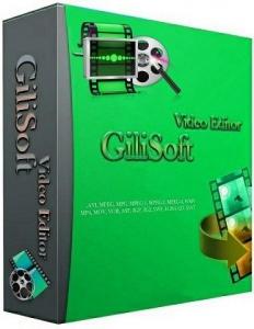 GiliSoft Video Editor 12.1.0 RePack (& Portable) by elchupacabra [Multi/Ru]