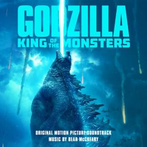 Godzilla: King of Monsters Годзилла 2: Король монстров (Original Motion Picture Soundtrack)