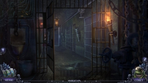 Охотники за тайнами 16: Падение Айрон-Рока
