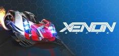 Xenon Racer - Grand Alps