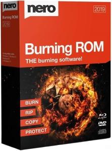 Nero Burning ROM 2019 20.0.2012 20.0.2012 [Ru]