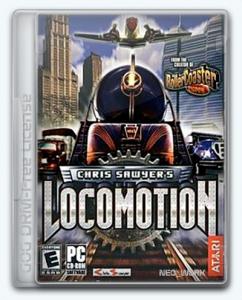 Chris Swayer's Locomotion