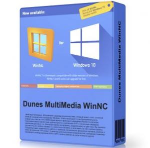 WinNc 8.5.2.0 [Multi/Ru]