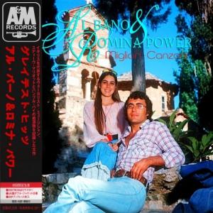 Al Bano & Romina Power - Migliori Canzoni