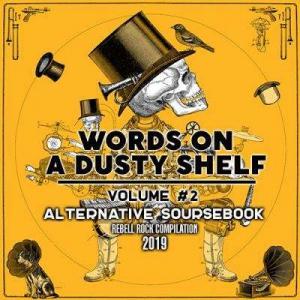 VA - Words On A Dusty Shelf Vol.02