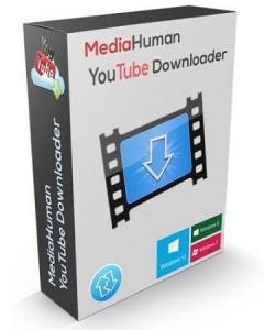 MediaHuman YouTube Downloader 3.9.9.29 (0512) RePack (& Portable) by elchupacabra [Multi/Ru]