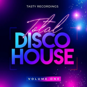 VA - Total Disco House, Vol.1