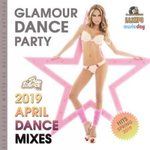 VA - Glamour Dance Party