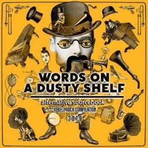 VA - Words On A Dusty Shelf Vol.01