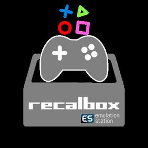 Игры для Recalbox / EmulationStation / RetroPie / RetroArch