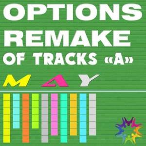 VA - Options Remake Of Tracks May -A-