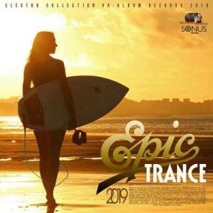 VA - Epic Trance