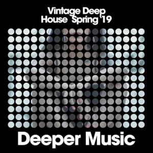 VA - Vintage Deep House '19