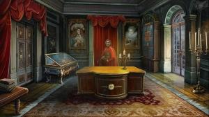 Haunted Legends 14: The Call of Despair
