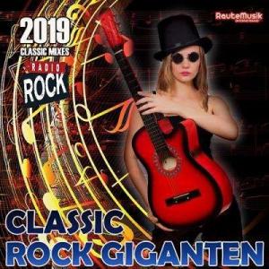 VA - Classic Rock Giganten