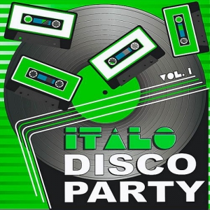 VA - Italo Disco Party, Vol. 1