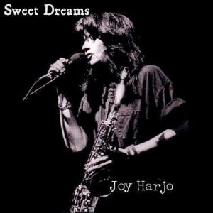 Joy Harjo - Sweet Dreams (Collection)