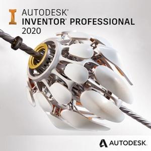 Autodesk Inventor Professional 2020 [Ru]