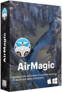 AirMagic 1.0.0.2763 RePack (& Portable) by elchupacabra [Multi/Ru]