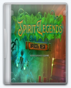 Spirit Legends: The Forest Wraith